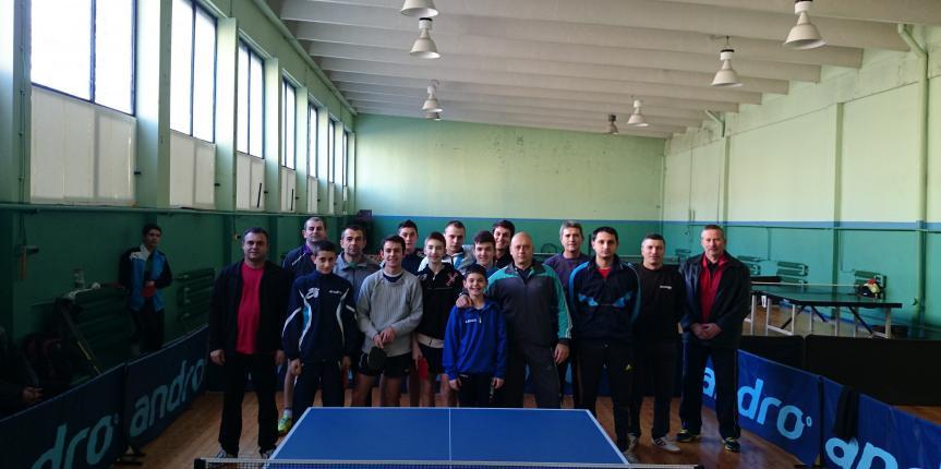 Любителски турнир 2015 ФИНАЛ